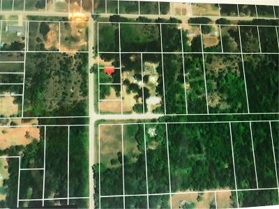 Oklahoma City Residential Lots & Land For Sale: 5316 Home Avenue