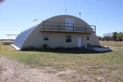Lincoln County Single Family Home For Sale: 349445 E Ranch Road