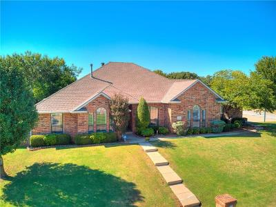 Oklahoma City Single Family Home For Sale: 11133 Kingswick Drive