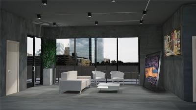 Oklahoma City Condo/Townhouse For Sale: 631 W California Avenue #Suite 21