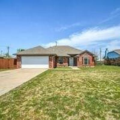 Oklahoma City Single Family Home For Sale: 433 NW 120th