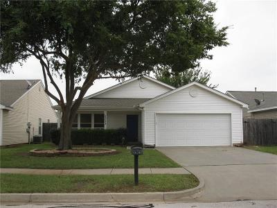 Norman Single Family Home For Sale: 1213 Hollow Tree Terrace