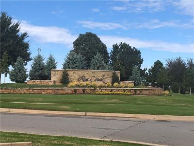 Edmond Residential Lots & Land For Sale: 17516 Egrets Lodge