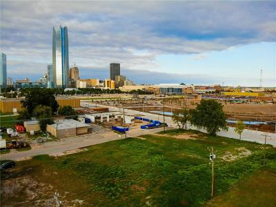Oklahoma City Residential Lots & Land For Sale: 412 SW 5th Street