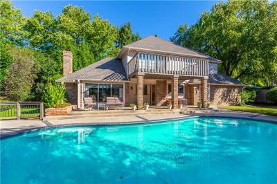 Norman Single Family Home For Sale: 2002 Trailpine Court