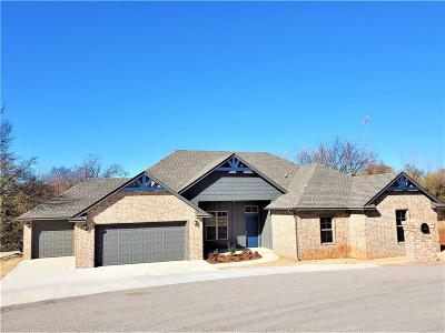 Newcastle Single Family Home For Sale: 3731 Black Forrest
