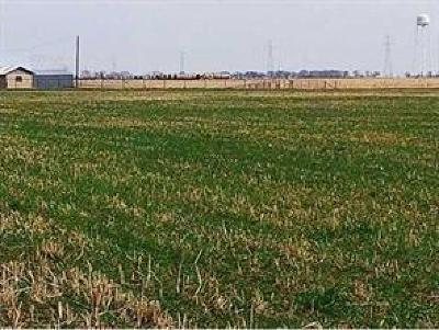 Canadian County, Oklahoma County Residential Lots & Land For Sale: Tract 7 Council Meadows