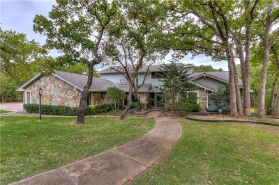Edmond Single Family Home For Sale: 3600 Burning Wood Road