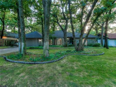 Bethany Single Family Home For Sale: 3129 N Timber Avenue