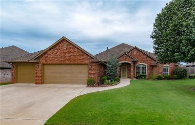 Oklahoma City Single Family Home For Sale: 1317 SW 133rd