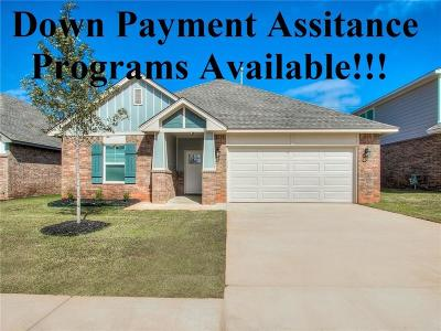 Yukon Single Family Home For Sale: 9037 NW 143rd Street