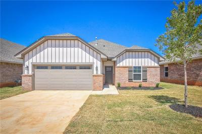 Oklahoma City Single Family Home For Sale: 9041 NW 143rd Street