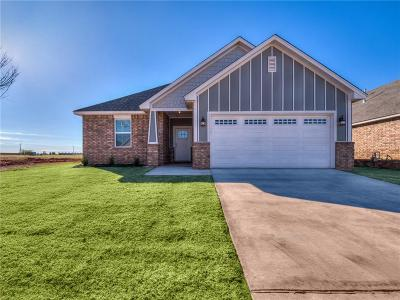 Oklahoma City Single Family Home For Sale: 9032 NW 143rd Street