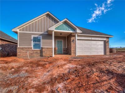 Oklahoma City Single Family Home For Sale: 9025 NW 143rd Street