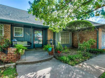Oklahoma City Single Family Home For Sale: 1908 NW 56th Terrace
