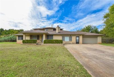 Oklahoma City Single Family Home For Sale: 3205 N Forest Park Drive