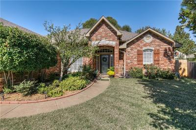 Edmond Single Family Home For Sale: 1713 NW 173rd Street