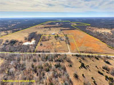 Farm & Ranch For Sale: Highway 59b - 229 Acres