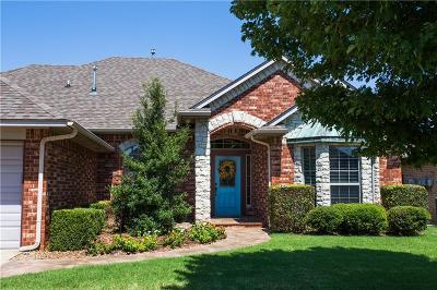 Oklahoma City Single Family Home For Sale: 2921 SW 138th Street
