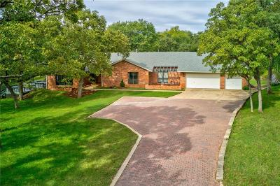 Oklahoma City Single Family Home For Sale: 2727 NE 120th Street