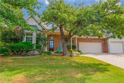 Edmond Single Family Home For Sale: 8830 Palermo Drive