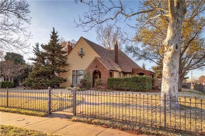 Elk City Single Family Home For Sale: 703 W Broadway