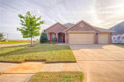 Edmond Single Family Home For Sale: 8300 158th Street