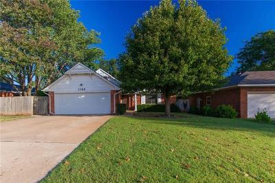 Oklahoma City Single Family Home For Sale: 2309 NW 50th Street