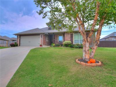 Choctaw Single Family Home For Sale: 12790 Brody