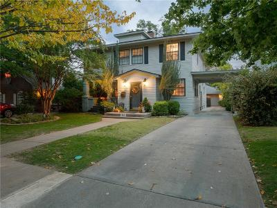 Oklahoma City Single Family Home For Sale: 912 NW 14th Street