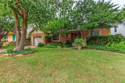 Oklahoma City Single Family Home For Sale: 417 NW 45th Street