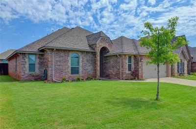 Norman Single Family Home For Sale: 4309 SE 40th Street