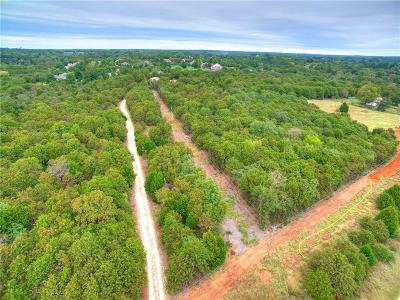 Canadian County, Oklahoma County Residential Lots & Land For Sale: SE 74th Street