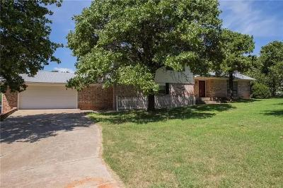 Oklahoma City Single Family Home For Sale: 12209 Brasier Road