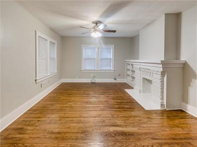 Oklahoma City Single Family Home For Sale: 913 NW 35th Street