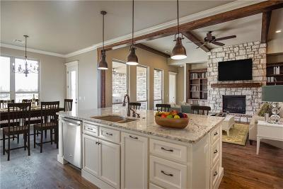 Goldsby Single Family Home For Sale: 262 Red Oak