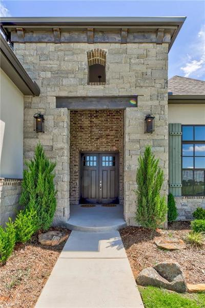 Norman Single Family Home For Sale: 4700 Las Colinas Lane