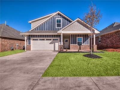 Single Family Home For Sale: 9033 NW 143rd Street