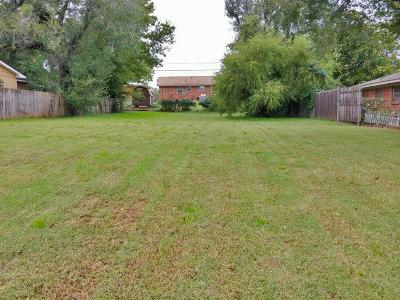 Oklahoma City Residential Lots & Land For Sale: 5821 N Rhode Island Ave