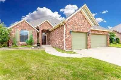 Norman Single Family Home For Sale: 3700 Presidio Circle
