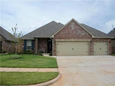 Oklahoma County Rental For Rent: 3204 Orchard Avenue