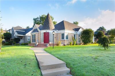 Oklahoma County Rental For Rent: 3000 N Venice