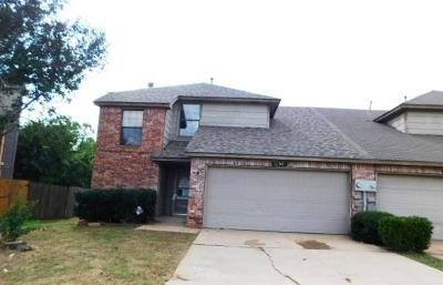 Canadian County, Oklahoma County Single Family Home For Sale: 12905 Carrie Court