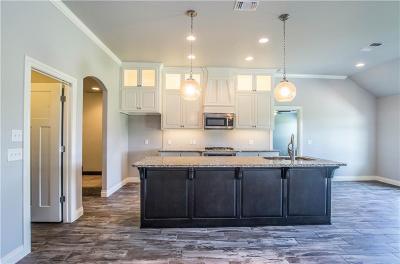 Oklahoma County Single Family Home For Sale: 2024 Sweetgrass Circle