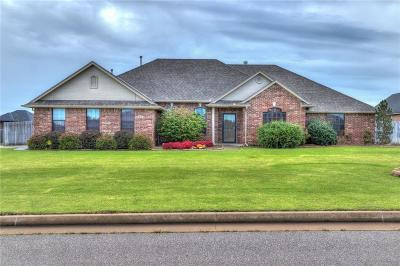 Piedmont Single Family Home For Sale: 2600 Silver Crossings Circle