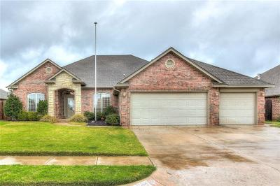 Oklahoma City OK Single Family Home For Sale: $274,900