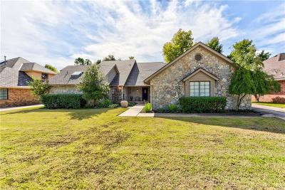 Norman Single Family Home For Sale: 3824 Northridge Road