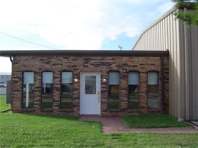 Norman Commercial For Sale: 1824 Atchison #A