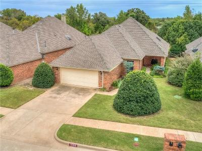 Norman Single Family Home For Sale: 1008 Riviera Drive
