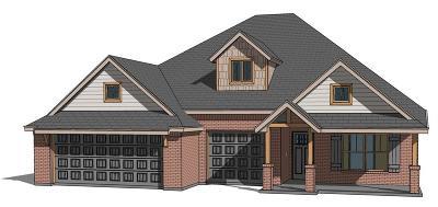 Oklahoma County Single Family Home For Sale: 18100 Summer Grove Avenue